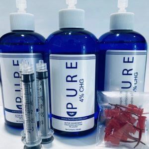 Pure 4% CHG