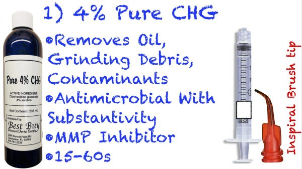 Pure 4 CHG Starter Kit