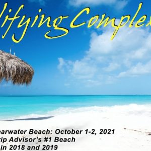 Simplifying Complex Cosmetic and Restorative Seminar Clearwater Beach