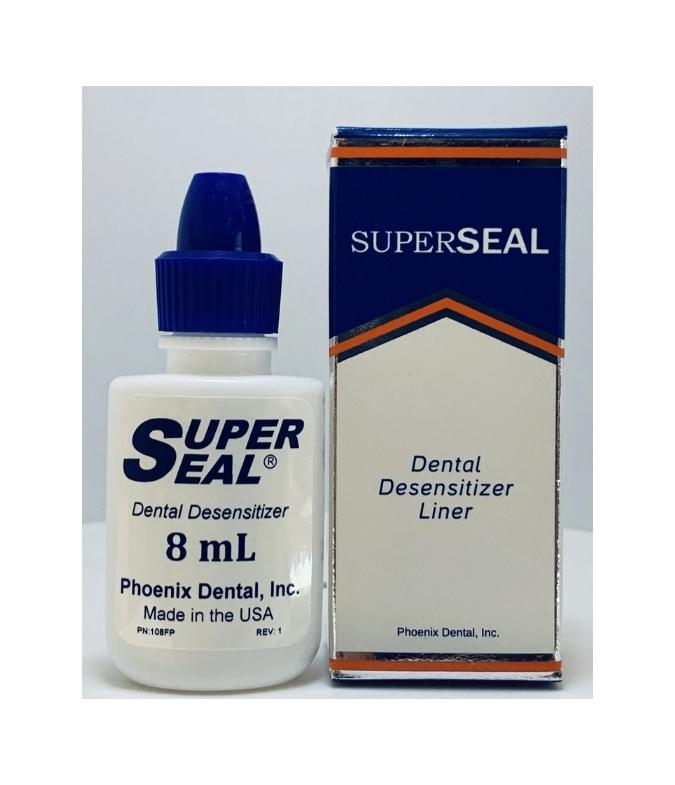 Super Seal Dental Desensitizer Liner